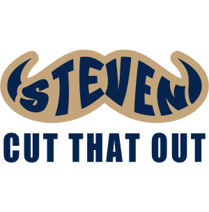 Steven Cut That Out