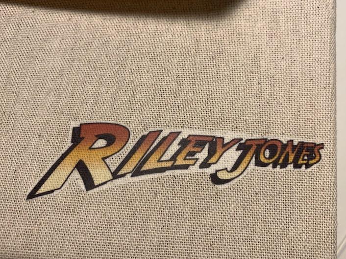 Riley Jones