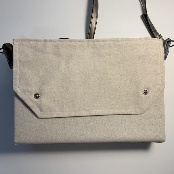 satchel closure