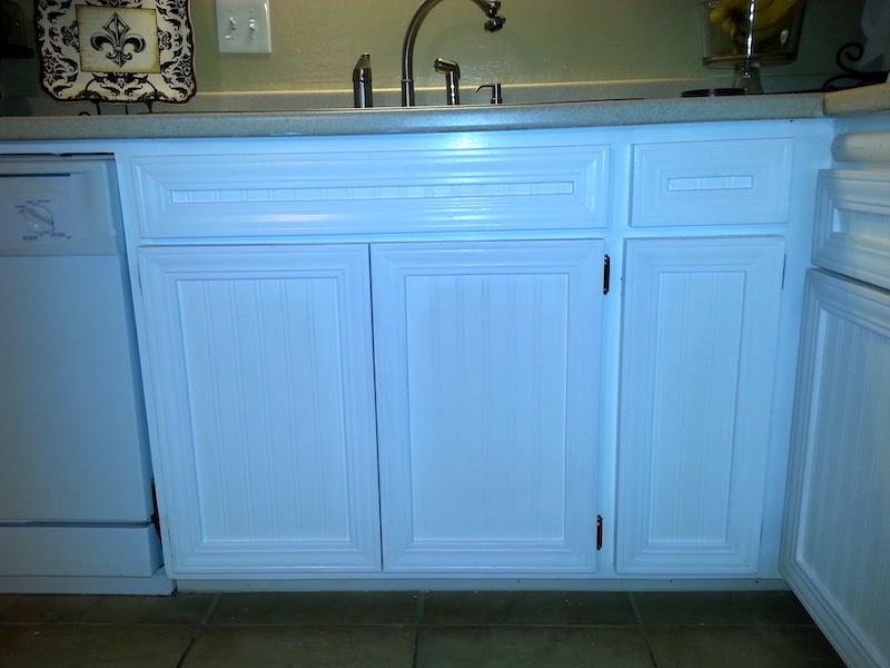 unclose cabinets